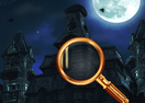 Haunted House Hidden Game