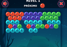 Bubble Shooter Gamepix