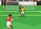 World Cup 2014 Free kicks
