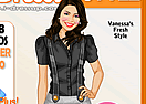 Miranda Cosgrove Magazine Dress Up