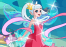 Fairy Princess Undersea