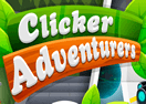 Clicker Adventurers