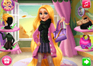 Blonde Princess Fall Trends