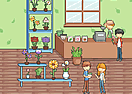 Flower Shop Decoration
