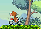 Tom & Jerry - Bike Fun