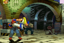 Street Fighter vs Fatal Fury M.U.G.E.N.
