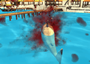 Shark Simulator Beach Killer