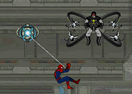Ultimate Spider-Man - Teia de Ferro