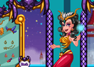 Dragon Queen Spa Makeover