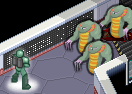 Mission in Space - The Lost Colony