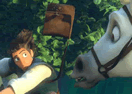 Tangled - Spot The Difference