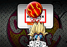 Basquete do Bakugan