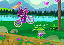 Barbie - Bike Stylin Ride
