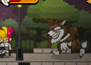 Handsome 2x Werewolf
