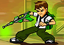 Ben 10 - Aliens Kill Zone