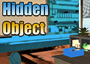 The Office - Hidden Object