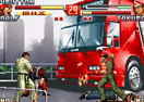 Jogos do King of Fighters