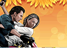 Knight and Day Makeover