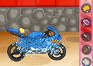 Repair My Motorcycle