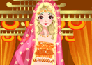 Traditional Indian Wedding Dress Up