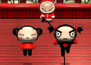 Pucca - Jumping Rope