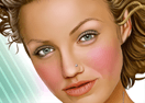Cameron Diaz - Celebrity Makeover