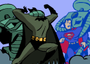 Batman & Superman Adventures - World's Finest - The Gauntled of Doom 2