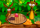 Forest Fruit Shop