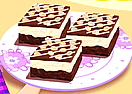 Chocolate Cream Cheese Bars
