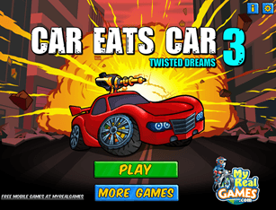 Car Eats Car 3 – Twisted Dreams
