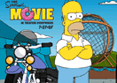 Os Simpsons – The Ball Of Death