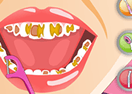Baby Tooth Trouble