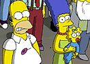 The Simpsons Movie Similarities